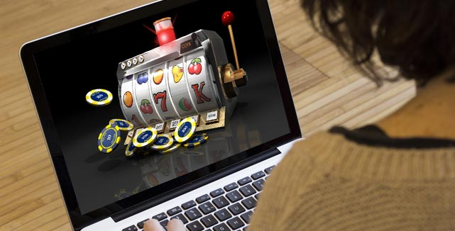 Read About Slot Machines, Learn the Difference Between Live and Web-Based Slot Machines, Why You Should Usually Place Maximum Wagers and Much More