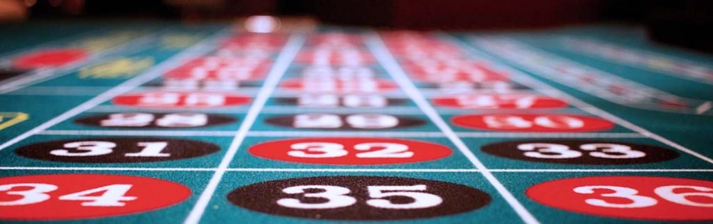 Roulette Flaw