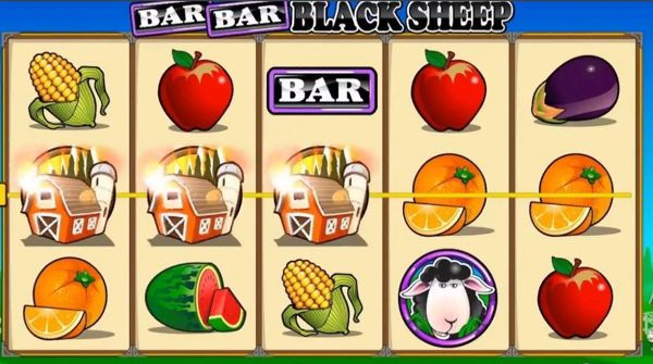 Play free bar bar black sheep online slot