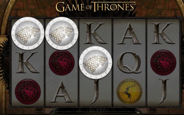 Game of Thrones Slot: how to win
