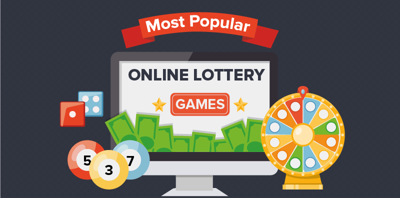 Online Lotto Games | Casino Online Playn