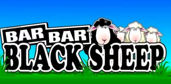 bar bar black sheep online slot by Microgaming