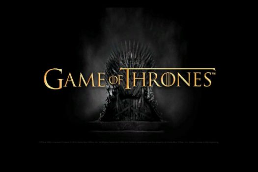 Game of Thrones Slot (Microgaming)